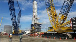 Proyecto Termoeléctrica AES COLÓN